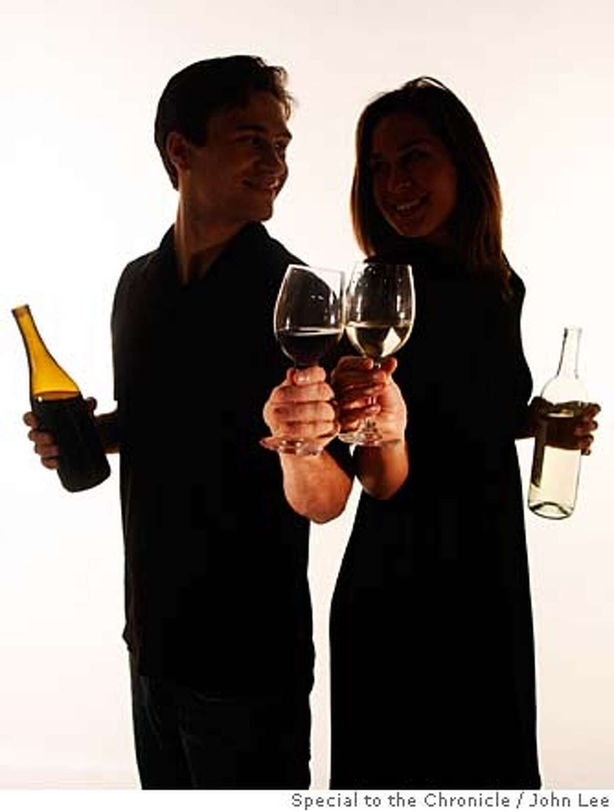 WINELOVERS_08_19_JOHNLEE.JPG For story about couples trying to get the other to drink either red or white wines. By JOHN LEE/SPECIAL TO THE CHRONICLE
