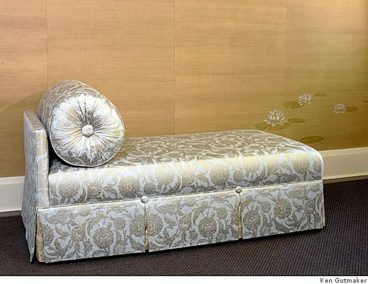 Eco chaise