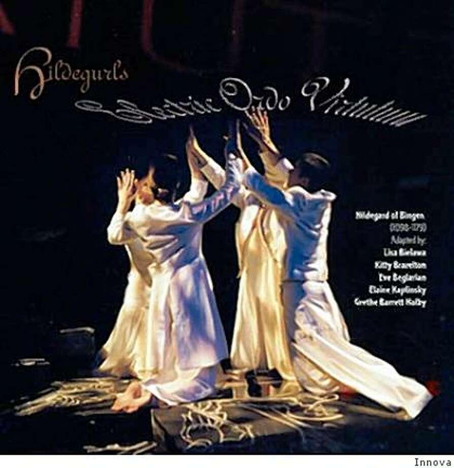CD cover Photo: Innova