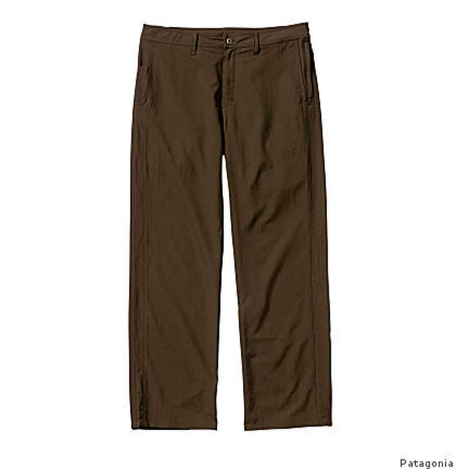 the men's dispatch pants Photo: Patagonia