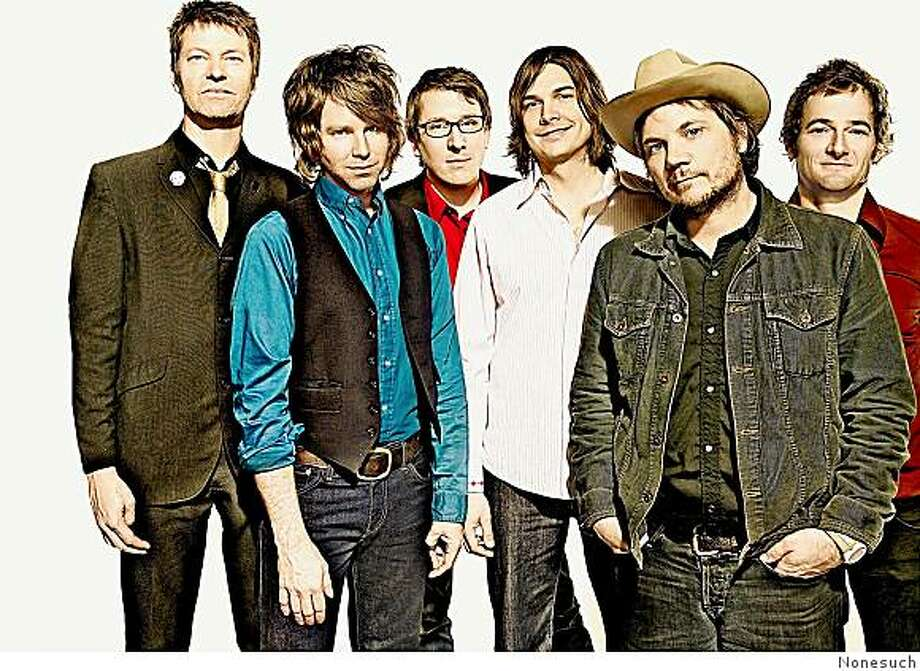 Wilco (The Caption)**Wilco (The Band) is touring behind ?Wilco (The Album),? which includes ?Wilco (The Song).? Photo: Nonesuch