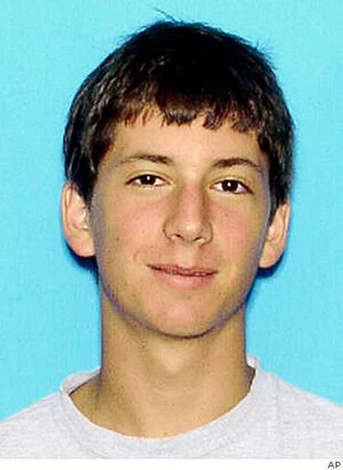 In this Sunday, June 14, 2009 police mug photo released by the Miami-Dade State Attorney's Office, Tyler Weinman, 18, is shown after his arrest in connection with a series of cat killings and mutilations in his Miami-area community. Horrified owners have been finding their cats killed and mutilated for the past month in Palmetto Bay and another nearby community. Weinman is charged with 19 counts of animal cruelty, 19 counts of improperly disposing of an animal body and four counts of burglary. Photo: AP