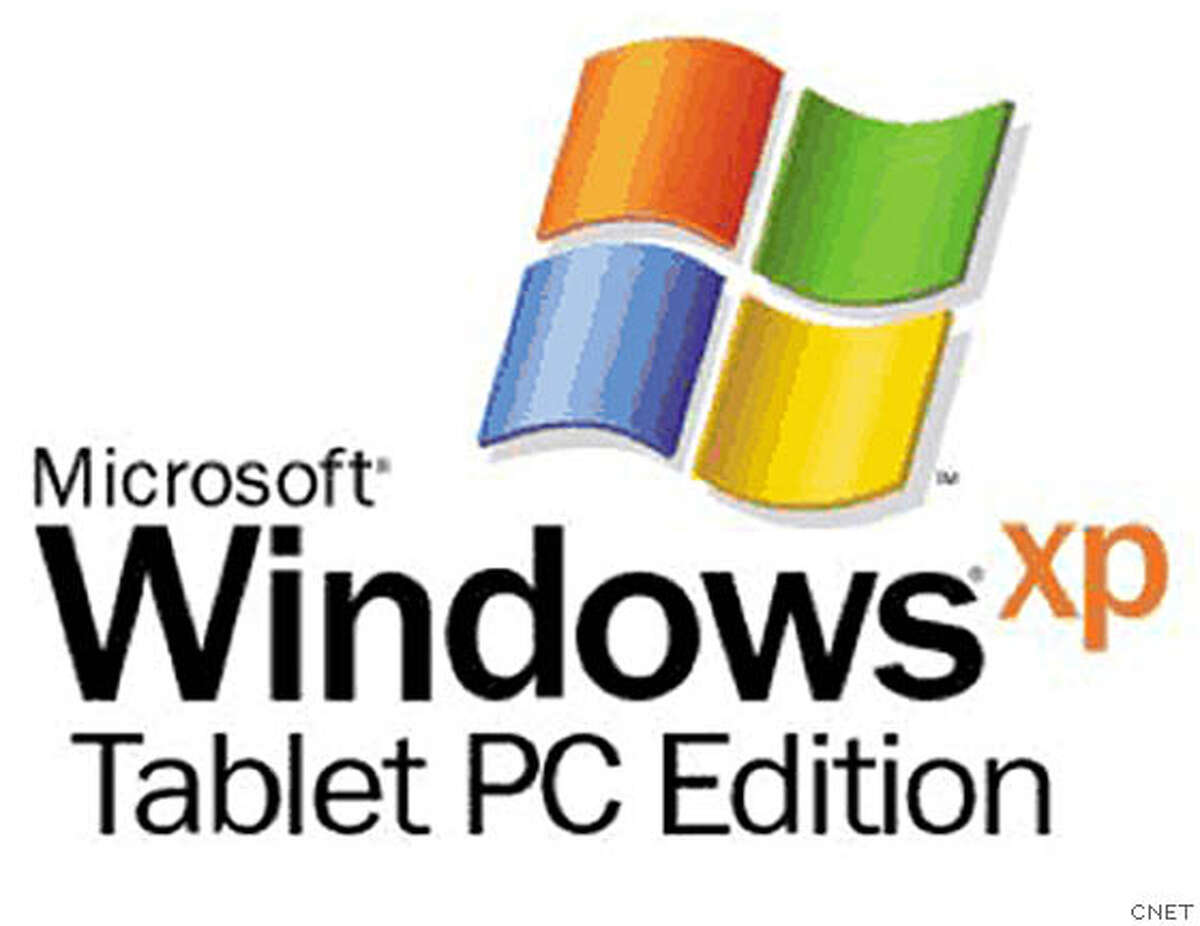 Windows XP Tablet PC Edition