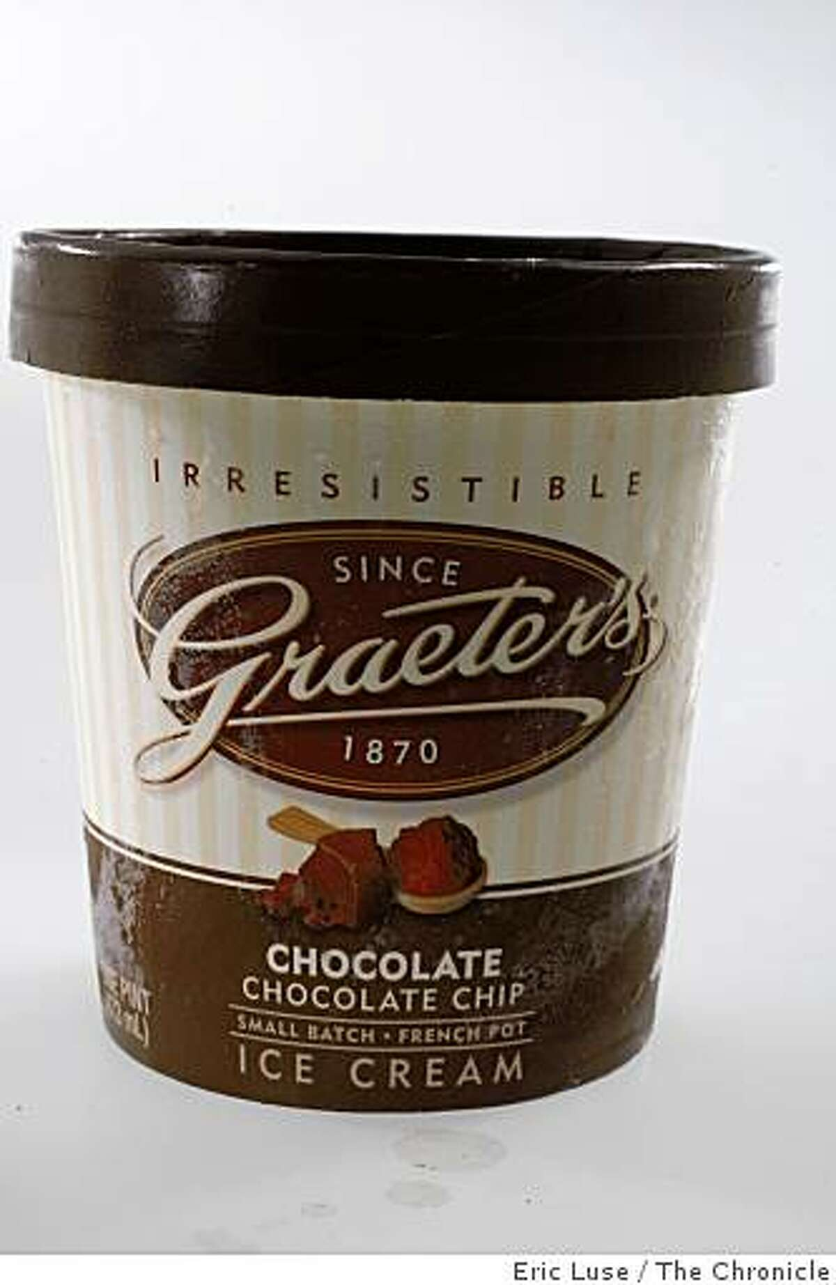 Ohio, Graeter's Ice Cream. The Great American Food Fest at Shoreline on June 13 photographed on Wednesday, June 3, 2009.