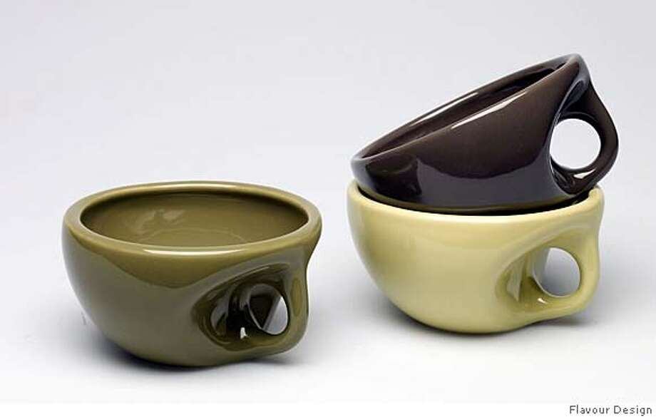 Buddha bowls Photo: Ho