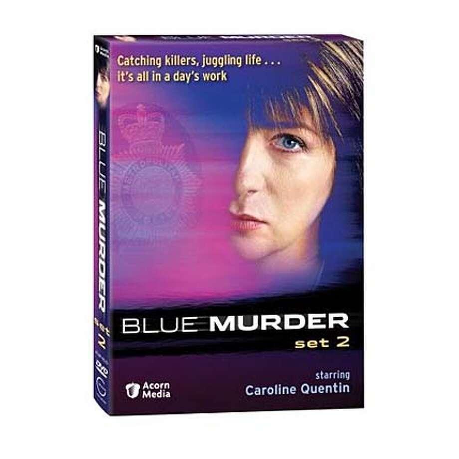 """Blue Murder: Set 2"""