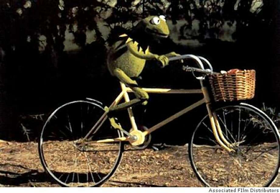 """The Muppet Movie"" Photo: Associated FIlm Distributors"