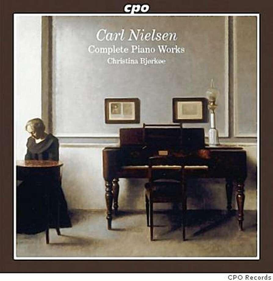 CD cover Photo: CPO Records