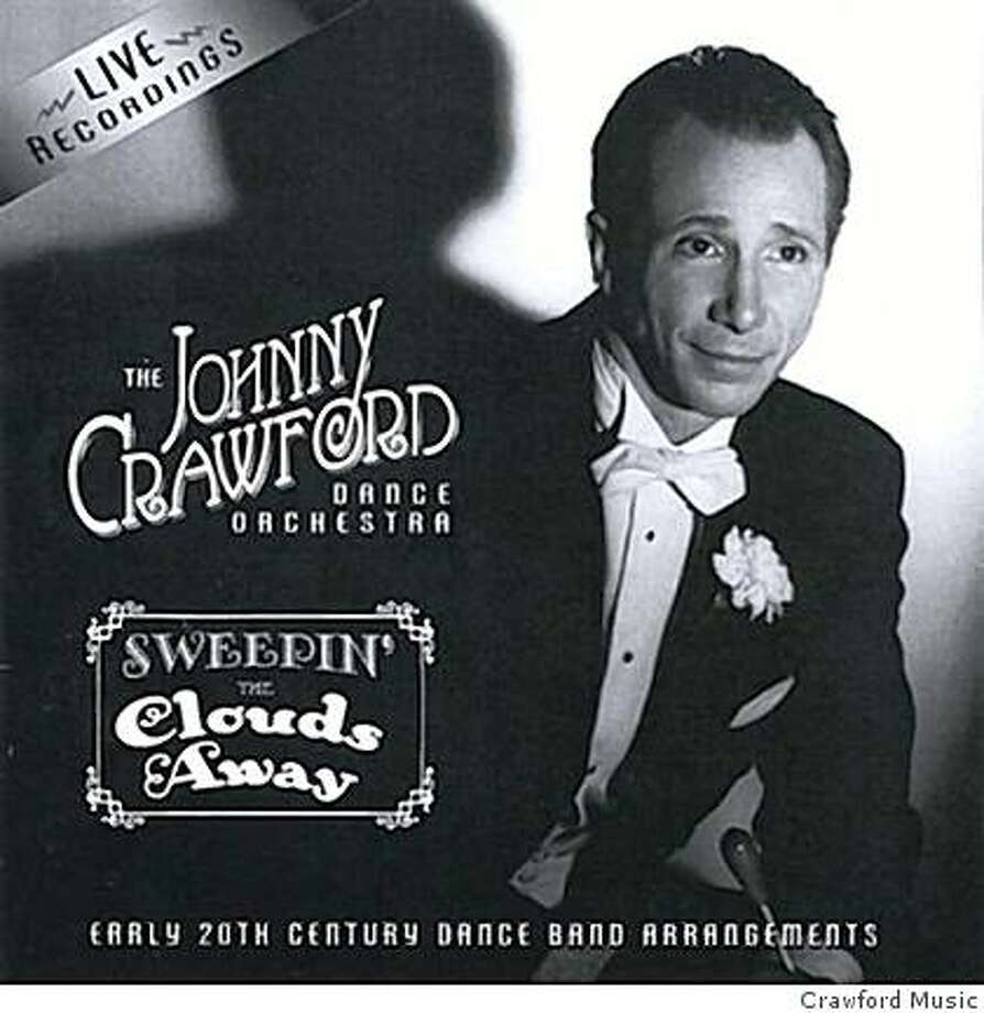 Johnny Crawford CD C over Photo: Crawford Music