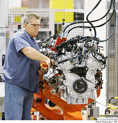 Ford owners sue, saying EcoBoost engine defective - StamfordAdvocate