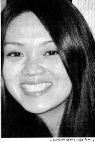 Body found on mount tamalpais is that of missing irs agent - Veronica ruiz ...