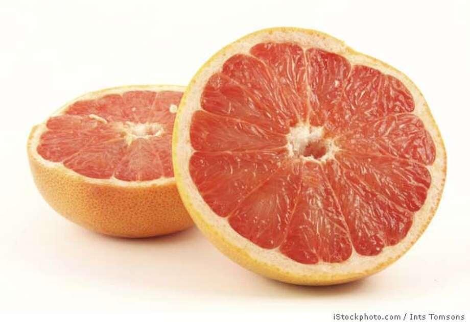 Диета Яйцо и грейпфрут - меню, отзывы
