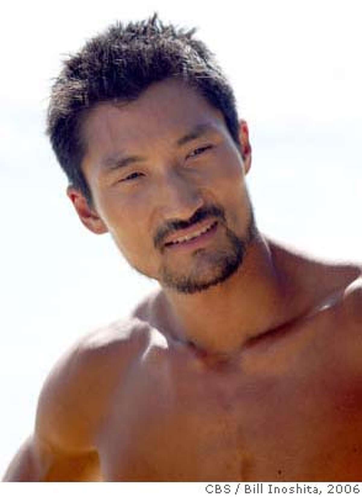 Yul Kwon during the eleventh episode of SURVIVOR: COOK ISLANDS, Thursdays, on the CBS Television Network. Photo: Bill Inoshita/CBS �2006 CBS Broadcasting Inc. All Rights Reserved. Ran on: 12-19-2006 Yul Kwon Ran on: 12-19-2006 Yul Kwon