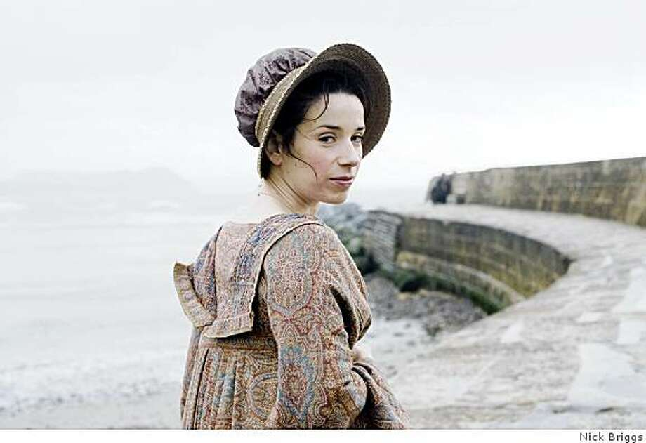 "THE COMPLETE JANE AUSTEN: ""Persuasion""Premieres Sunday, January 13, 2008 at 9pm on PBSSally Hawkins (Little Britain) appears as Anne Elliot, destined for spinsterhood at age 27 after being persuaded eight years earlier to refuse the proposal of dashing Captain Wentworth (Rupert Penry-Jones, Casanova). Then chance brings them together again. While her better days are past, his are definitely ahead as he is now rich and free to play the field among eligible young beauties. Shown: Sally Hawkins as Anne Elliot. Photo: Nick Briggs"