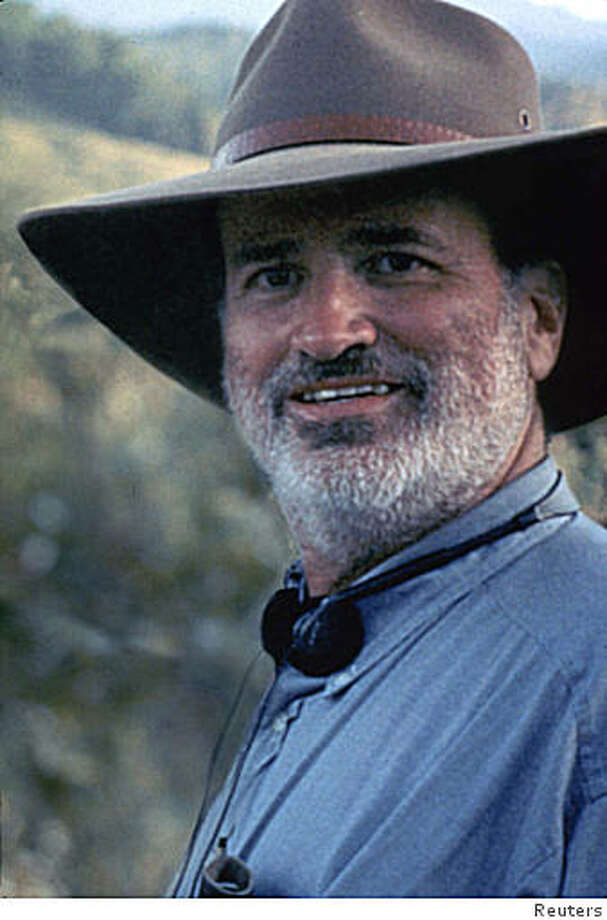 Terrence Malick 2001 Photo: Reuters, REUTERS