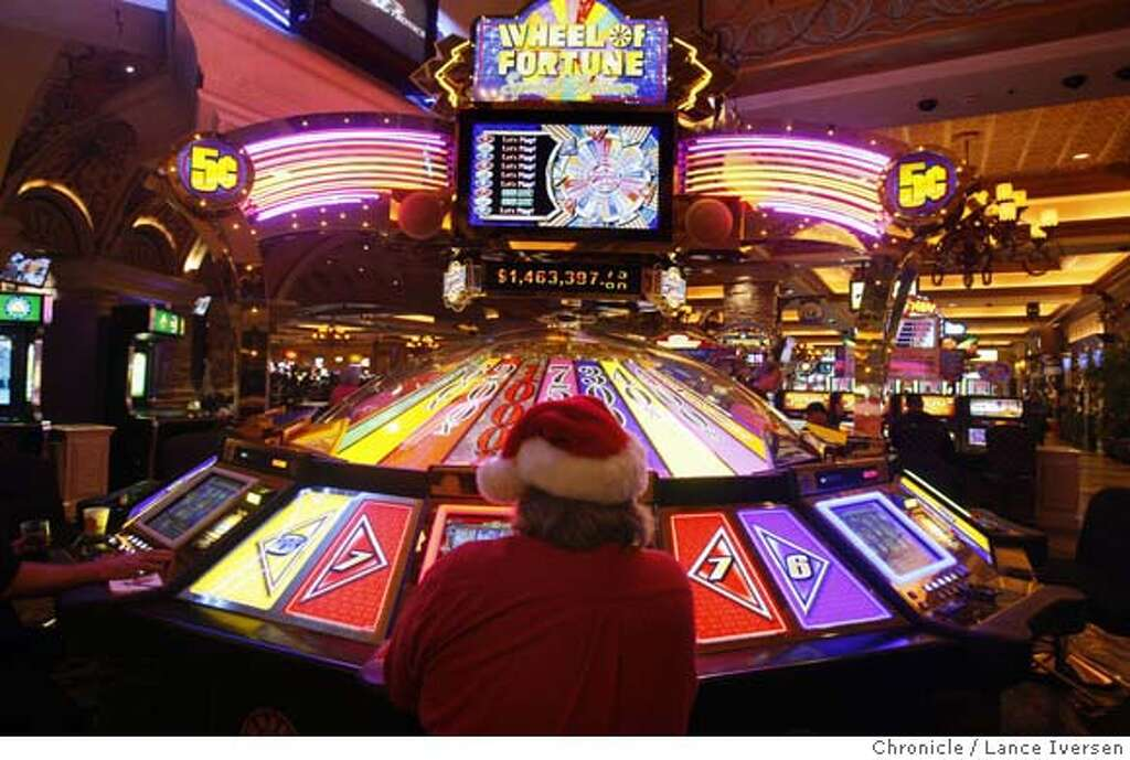 San francisco casinos slot machines famous person with gambling problem