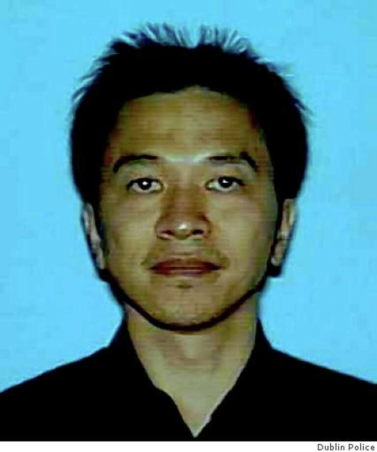 A former doctor, Tony G. Shiu, 41, from Dublin was sentenced to more than seven years in prison for sexually battering four men and a teenager, some of whom were his patients. Photo: Dublin Police
