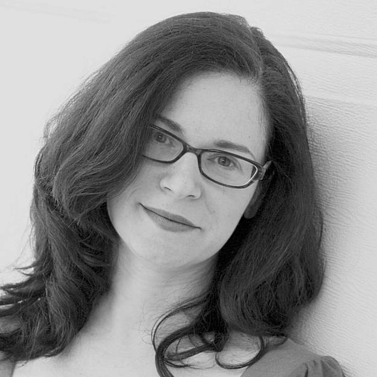 Arika Okrent, author of
