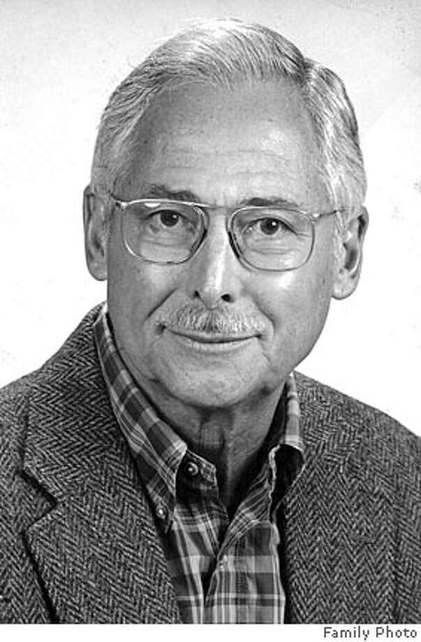 obit photo of Lawrence Livingston Jr. Photo: Family Photo