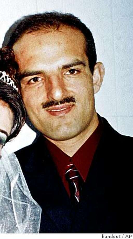 ** ADVANCE FOR USE SUNDAY, DEC. 3 FILE ** In this undated file photo provided by Hamid Nekrawesh, Omeed A. Popal is shown. On Tuesday, Aug. 29, 2006, Popal swept through the streets of San Francisco in his black sport-utility vehicle, smashing into 18 people killing one pedestrian. Many low-income immigrant families' difficulties getting health care is compounded by a language barrier and a deep cultural divides. (AP Photo/Courtesy of Hamid Nekrawesh via the San Francisco Chronicle, File) Ran on: 12-01-2006 Photo: Handout, AP