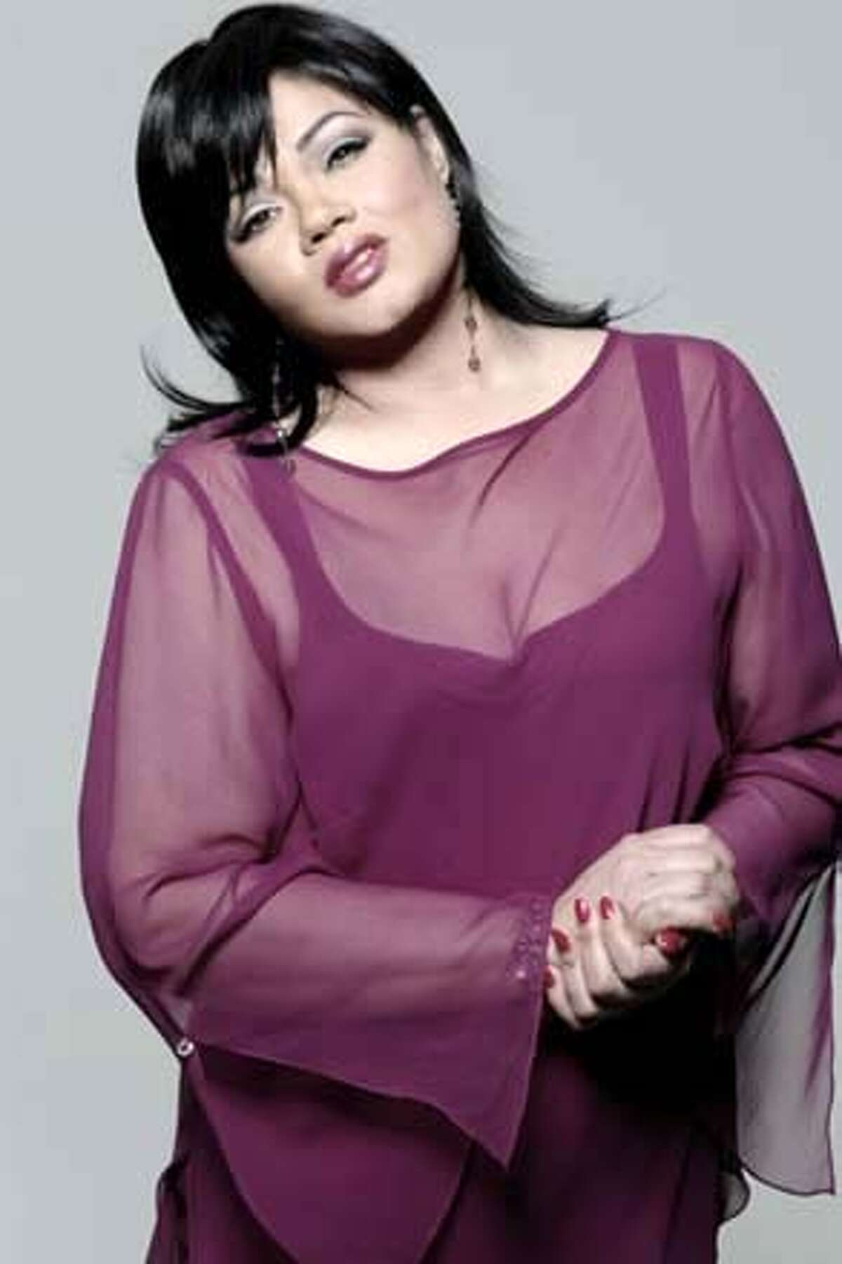 The Spirit of Giving: A Concert tribute to jazz/R&B singer/songwriter Angela Bofill, who suffered two strokes, will be held Dec. 8 at Grace Cathedral in San Francisco.