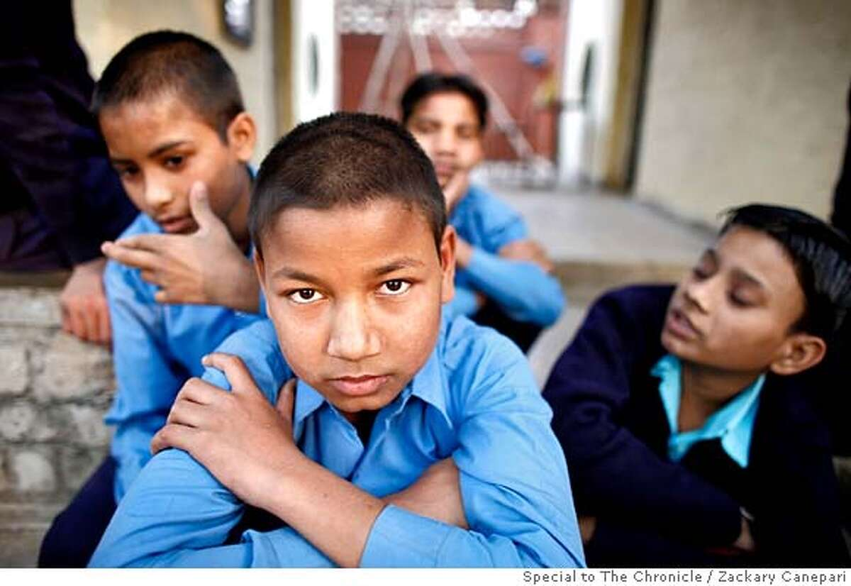Many Rescued Child Laborers In India Soon Back At Another Dismal Job