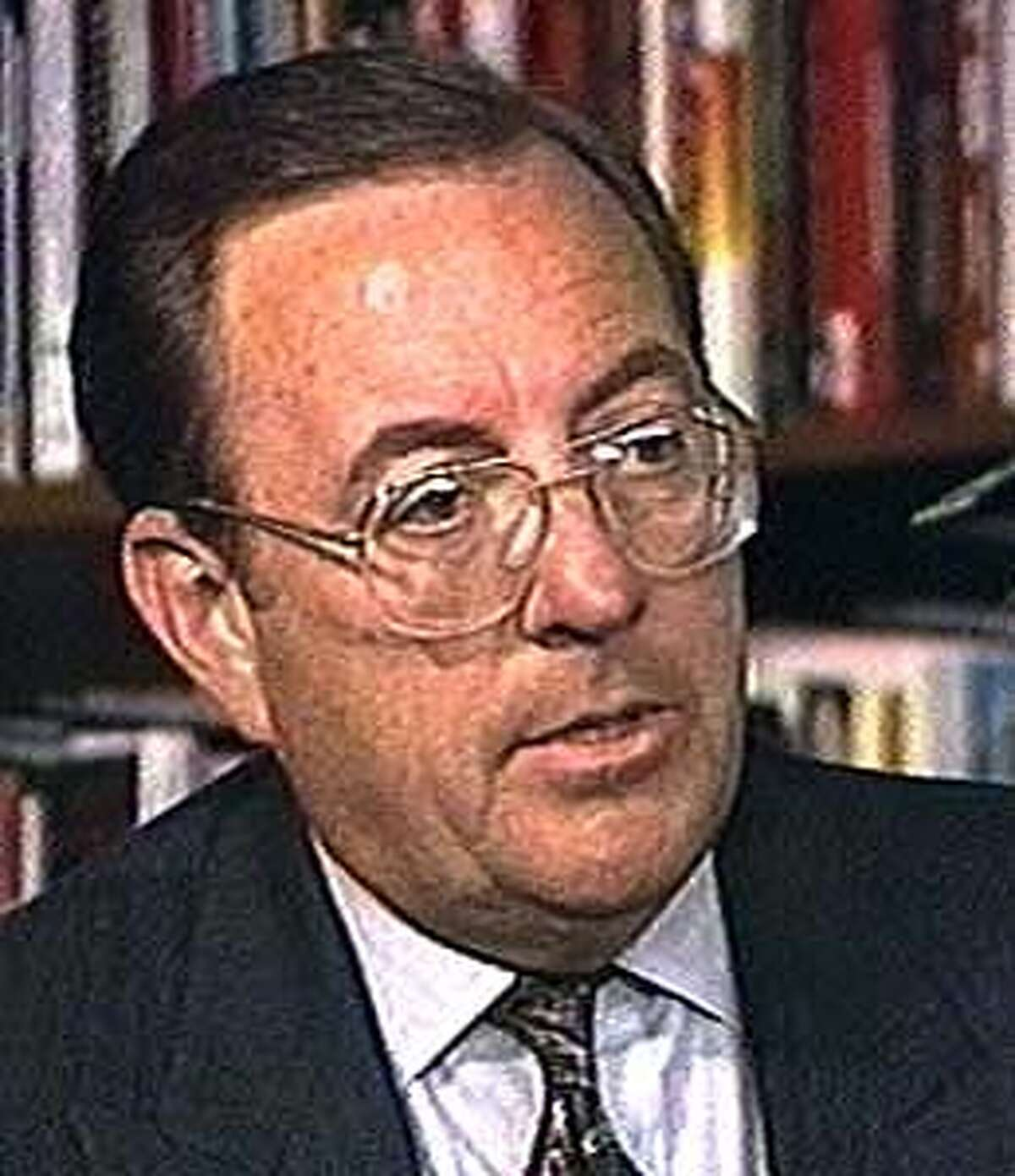 mug of joseph russoniello Ran on: 12-21-2007 Joseph Russoniello was first appointed U.S. attorney in 1982 by Ronald Reagan. Ran on: 12-21-2007 Ran on: 12-21-2007 Joseph Russoniello was first appointed U.S. attorney in 1982 by Ronald Reagan. Ran on: 12-21-2007
