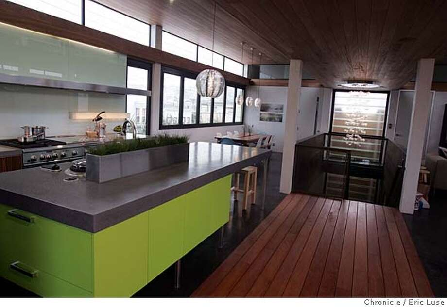 Where Your Money Goes In A Kitchen Remodel: Certified Mission District Remodel Goes Green To The Gills