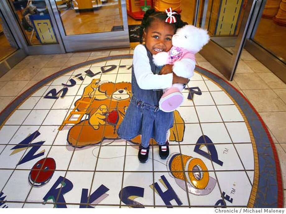 63. Build-A-Bear WorkshopPrevious rank: 78Headquarters: St. Louis, MissouriSource: Fortune Photo: Michael Maloney