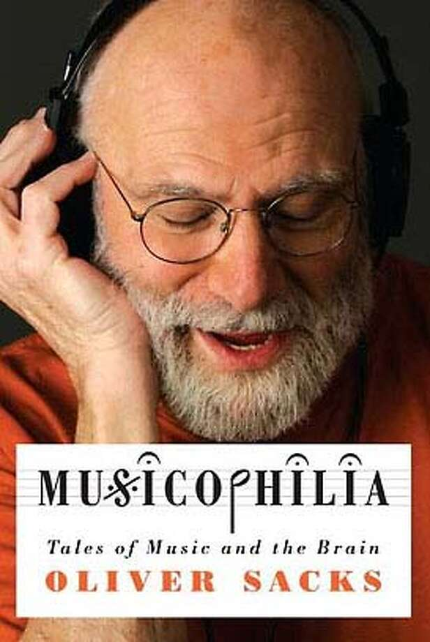 Musicophilia / Oliver Sacks Photo: Ho