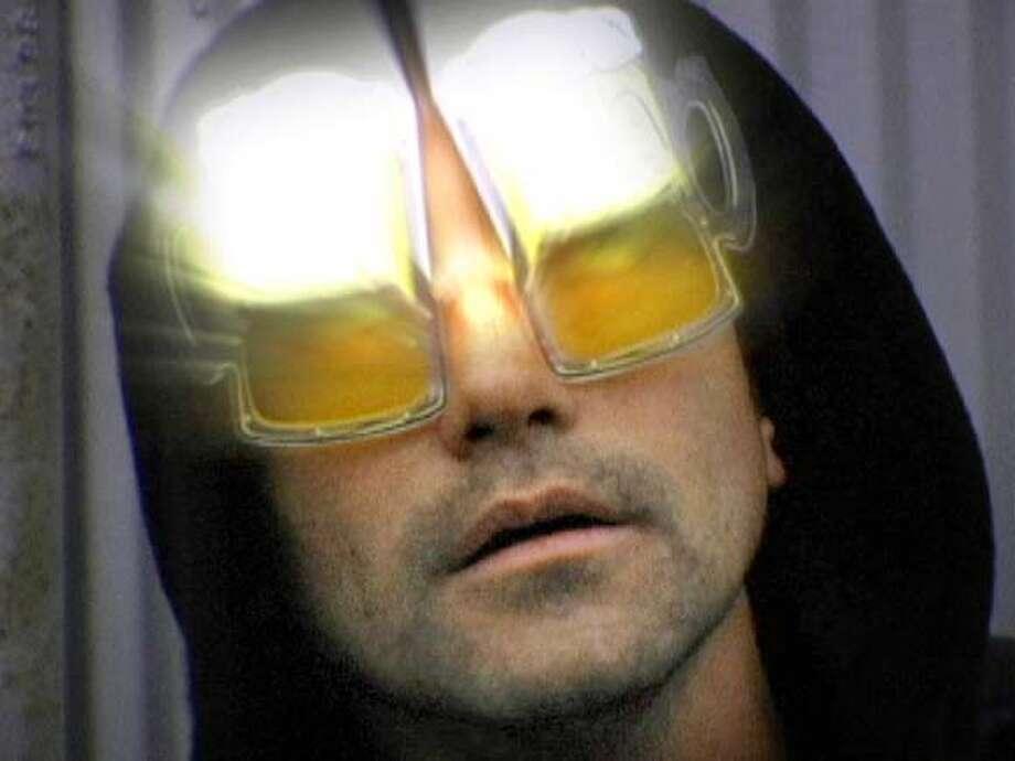 "SLUG: SKATEBOARDFILM  Still from Laban Phiedias and Rob Collinson's ""Awesome Time."" Photo: Ho"
