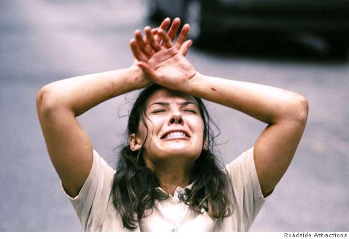 Ali Landry in Roadside Attractions' Bella - 2007