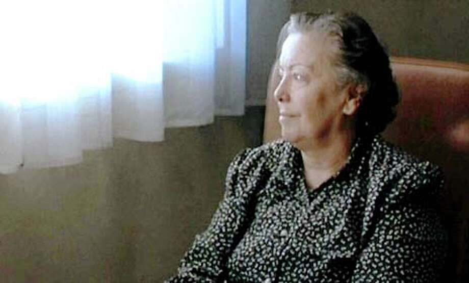"Maria Galiana, a part-time actress who had worked as a high-school art history teacher for 40 years, plays the mother of Maria (Ana Fernandez), a bitter alcoholic who thinks life has shortchanged her, in ""Solas."""