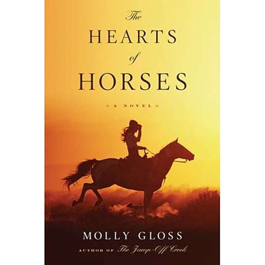 """The Hearts of Horses"" by Molly Gloss"