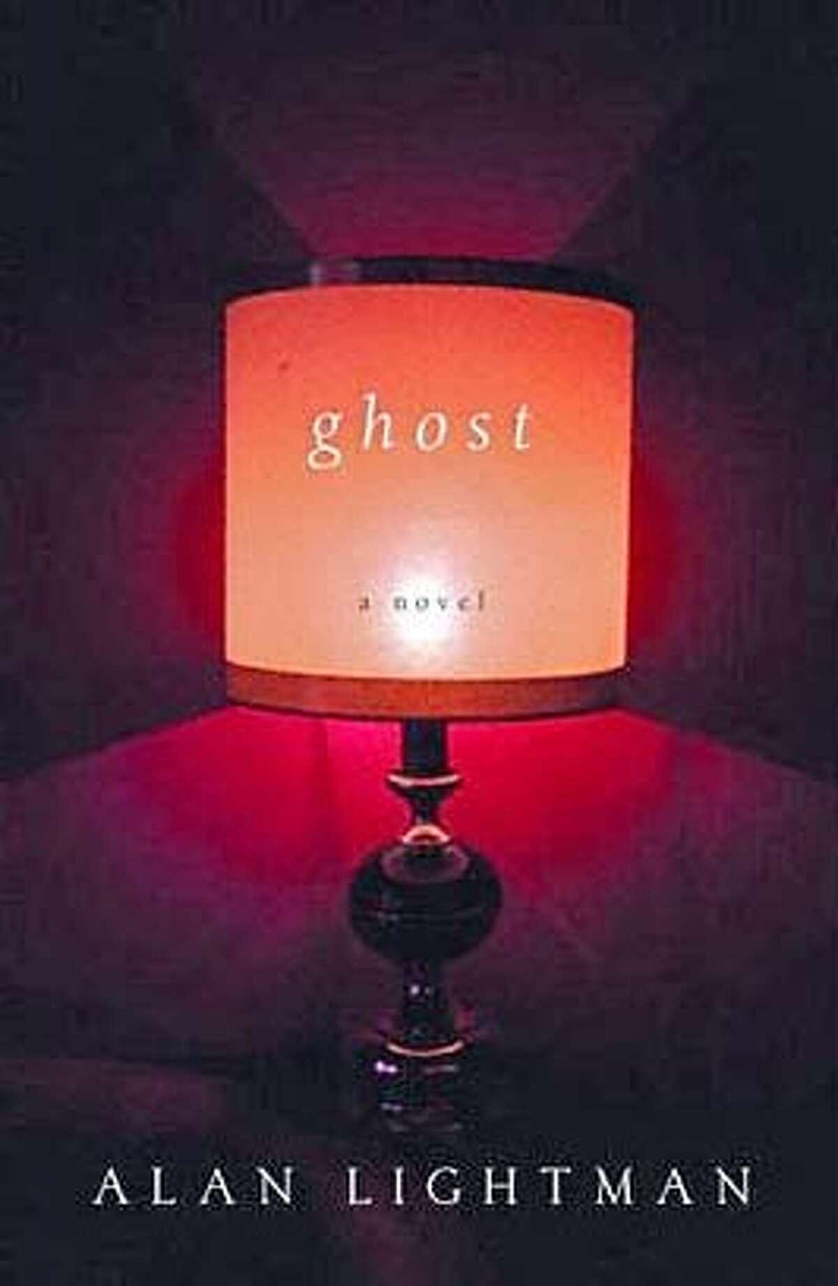 Ghost by Alan Lightman