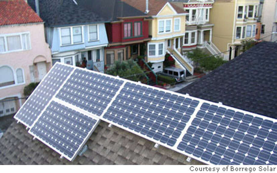 GREEN Solar Gets Practical / Is it finally time to put solar panels