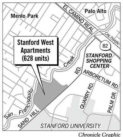 Stanford Workers Win Big Moving Day For Some Who Got Housing