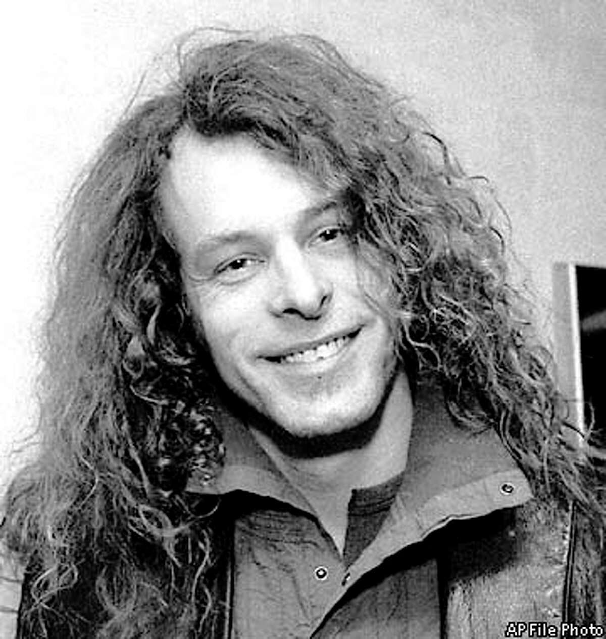 Ted Nugent. Associate Press File Photo