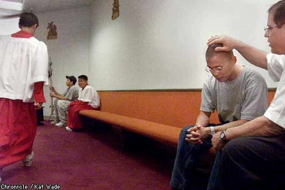 Altar teens confess