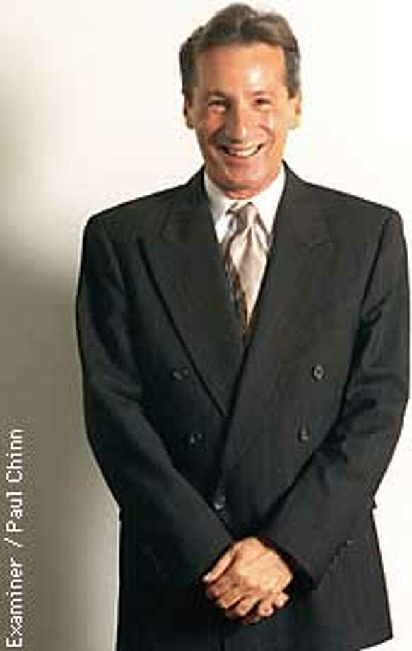 Tom Ammiano has been a leader in the gay community for years.