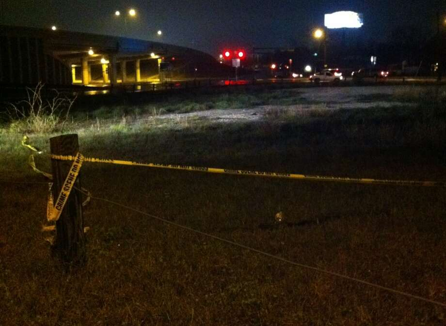 Police are investigating the death of a man and a woman on the city's North Side. Photo: Ana Ley/aley@express-news.net