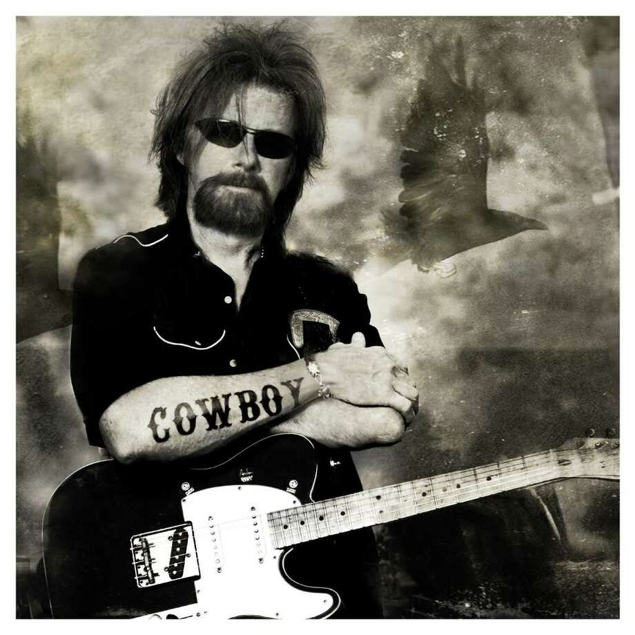 Ronnie Dunn will perform at Nutty Jerry's tonight at 7. General admission is $25. Photo: Courtesy Of EB Media