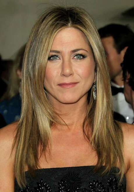 HOLLYWOOD, CA - JANUARY 28:  Actress-director Jennifer Aniston arrives at the 64th Annual Directors Guild Of America Awards held at the Grand Ballroom at Hollywood & Highland on January 28, 2012 in Hollywood, California.  (Photo by Frederick M. Brown/Getty Images) Photo: Frederick M. Brown / 2012 Getty Images