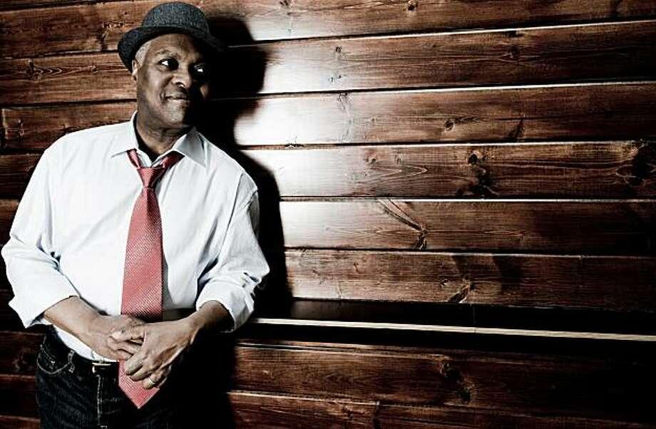 Booker T. Jones Photo: Gary Copeland