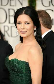 Catherine Zeta-Jones played Desiree Armfeldt in 'A Little Night Music' in 2009 and 2010. The musical follows an aging actress who was once glamorous, and the romantic liaisons of several couples over a weekend.