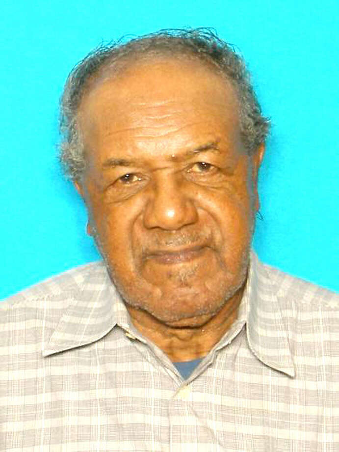 Johnny Porter, black male 74, is wanted for theft of material 50% aluminum/bronze. Photo: Photo Courtesy Of The Jasper County Sheriff's Department