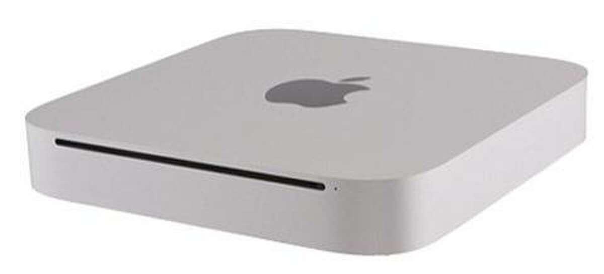 cnet29 Apple Mac Mini