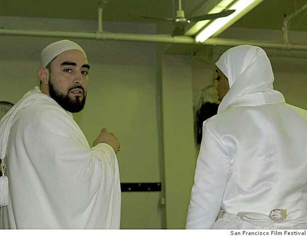 """New Muslim Cool""A scene from Jennifer Maytorena's documentary about a Puerto Rican Muslim American hip-hop, NEW MUSLIM COOL, playing at the 52nd San Francisco International Film Festival April 23-May 7, 2009. Photo: San Francisco Film Festival"