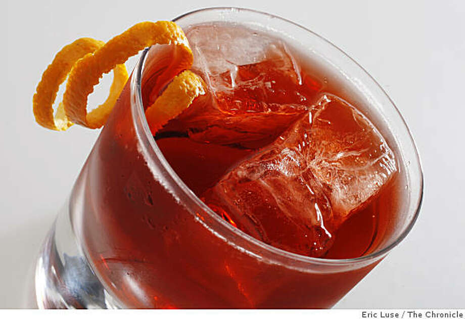 June 2-8, Negroni Week: Bay Area bars are celebrating the Negroni cocktail and raising money for charities at the same time. Stop by spots like Trick Dog (raising funds for SF/Marin Food Bank), Burritt Room (Spourts Cooking Club), Comstock Saloon (Project Open Hand) and well over 25 more for great drink for a good cause. Website. Photo: Eric Luse, The Chronicle
