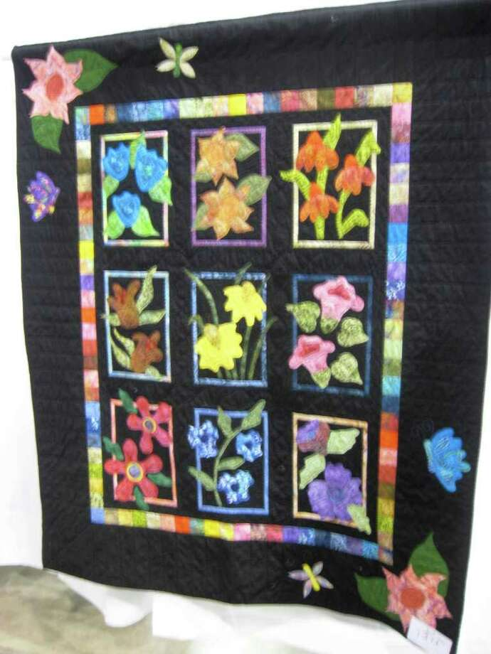 The Golden Triangle Quilt Guild will hold its 2012 quilt show on Feb. 10 and 11. Photo: Jessica Lipscomb